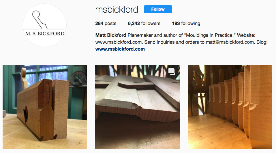 30 Woodworking Accounts You Should Follow On Instagram Man Made