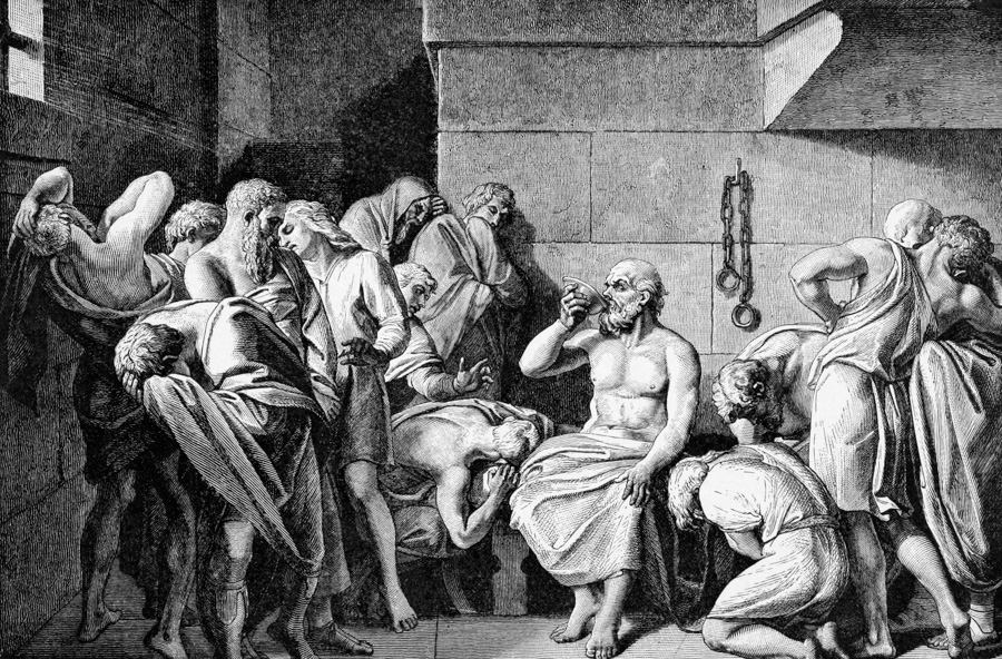 Bigstock socrates drinking the conium 26493056original