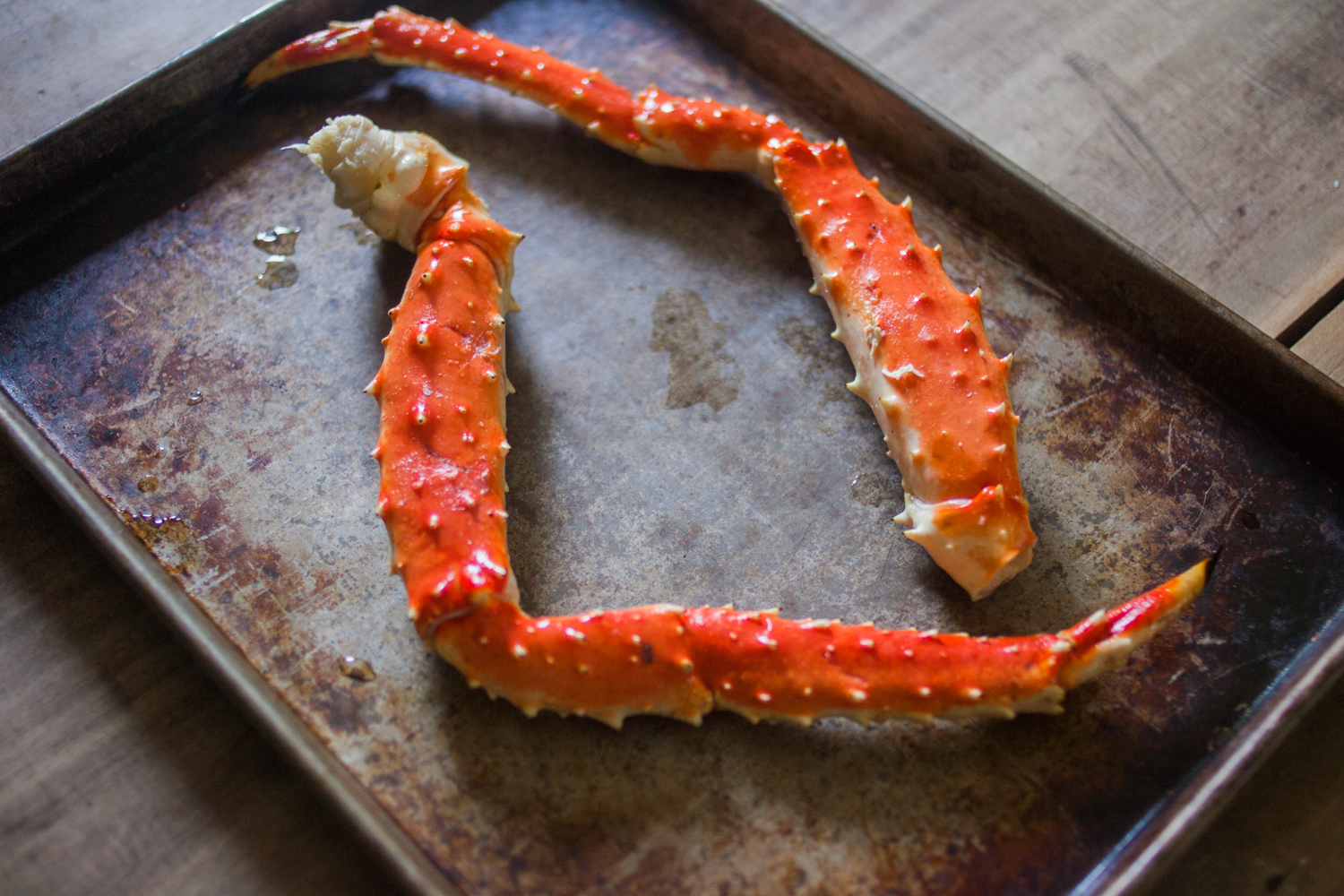 A Beginner's Guide to Alaskan King Crab (Yes, You Want to