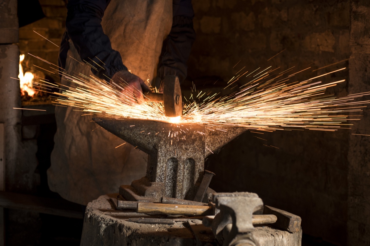 30 Metalworking Accounts You Should Follow On Instagram Man Made