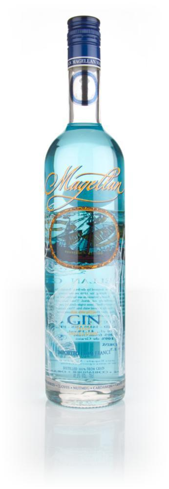 Image result for magellan gin wikipedia