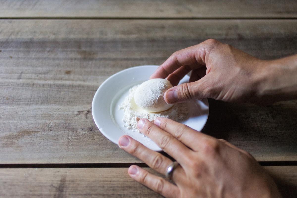 How to make a scotch egg