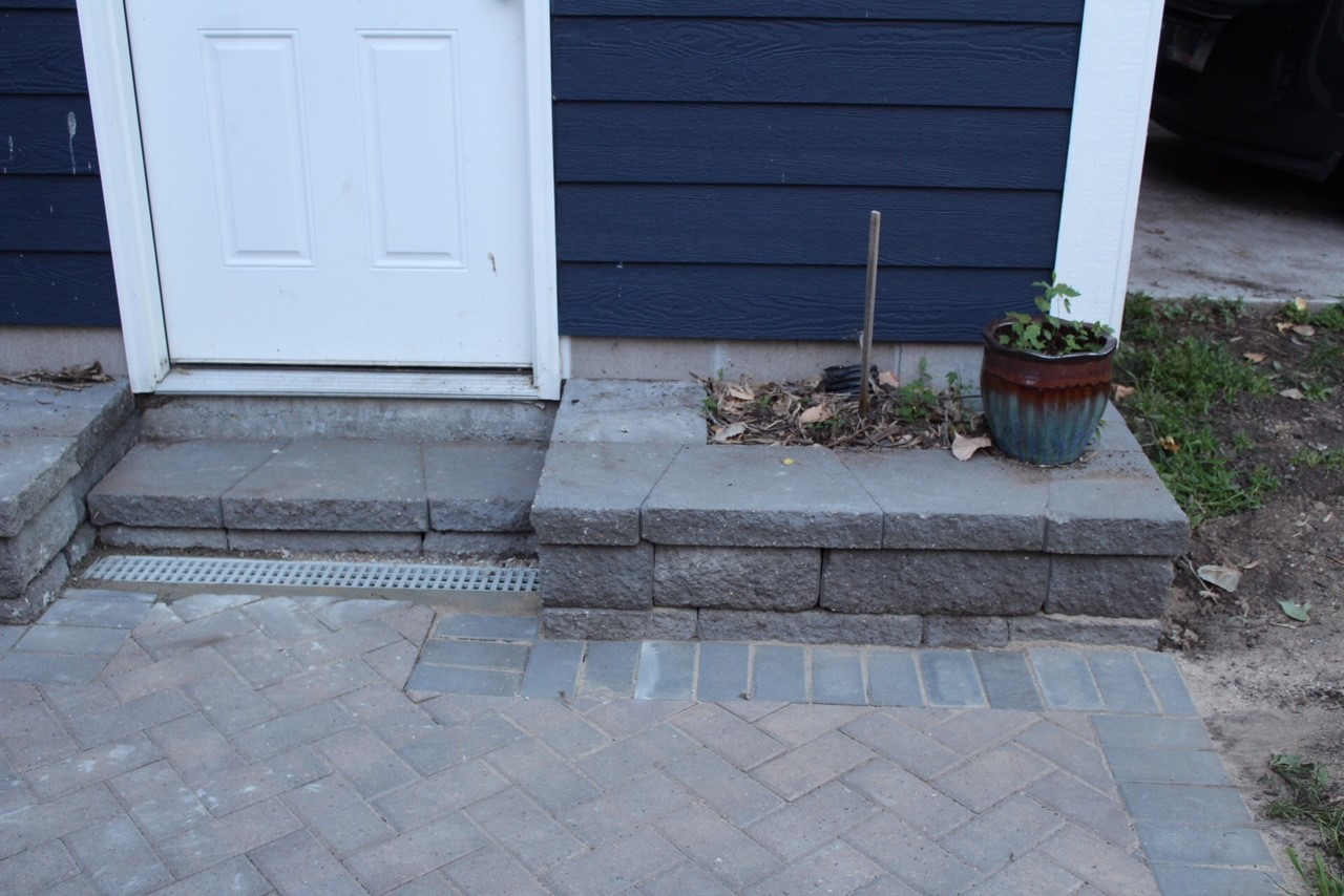 Surface drain