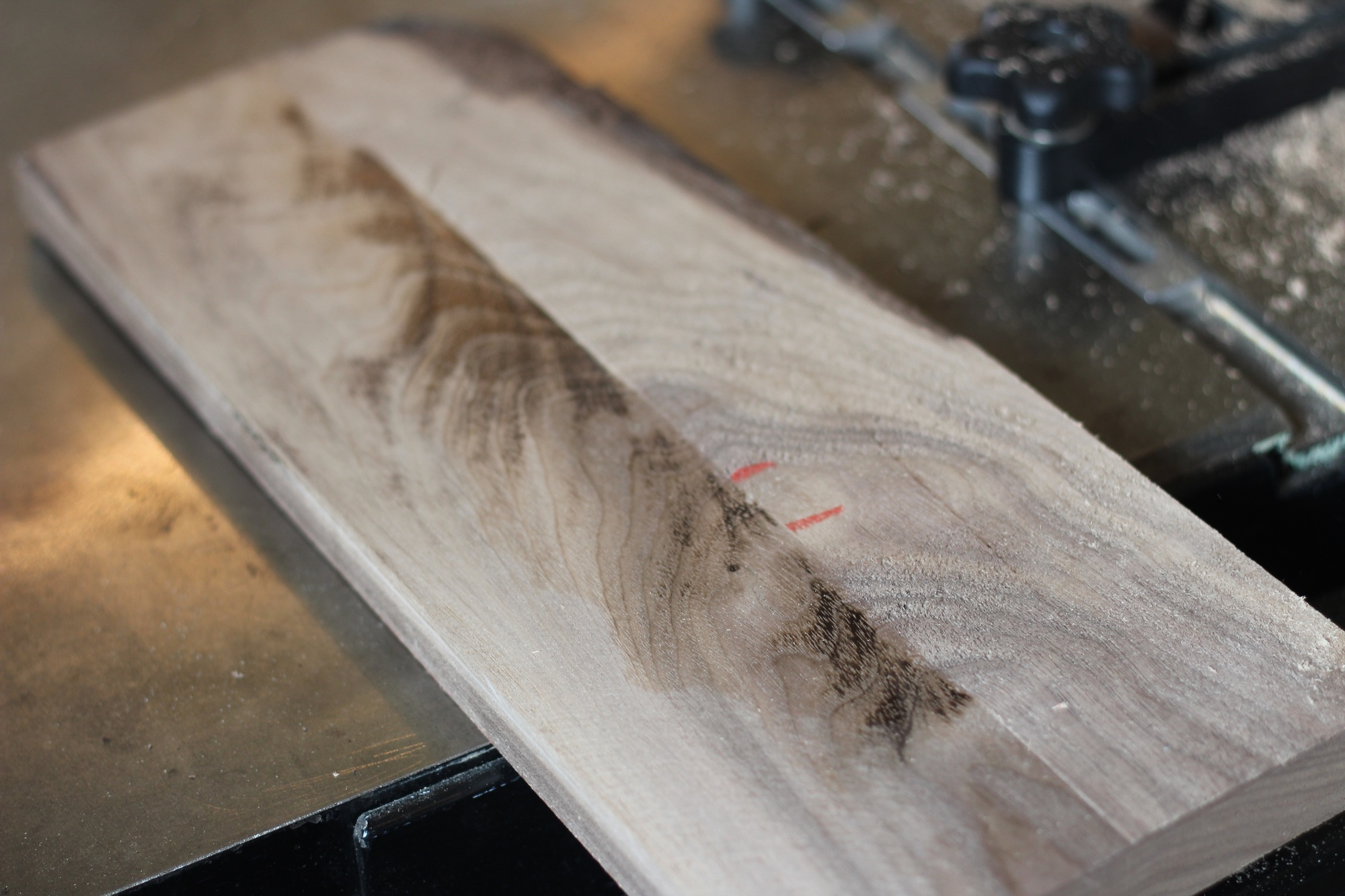 half sawn