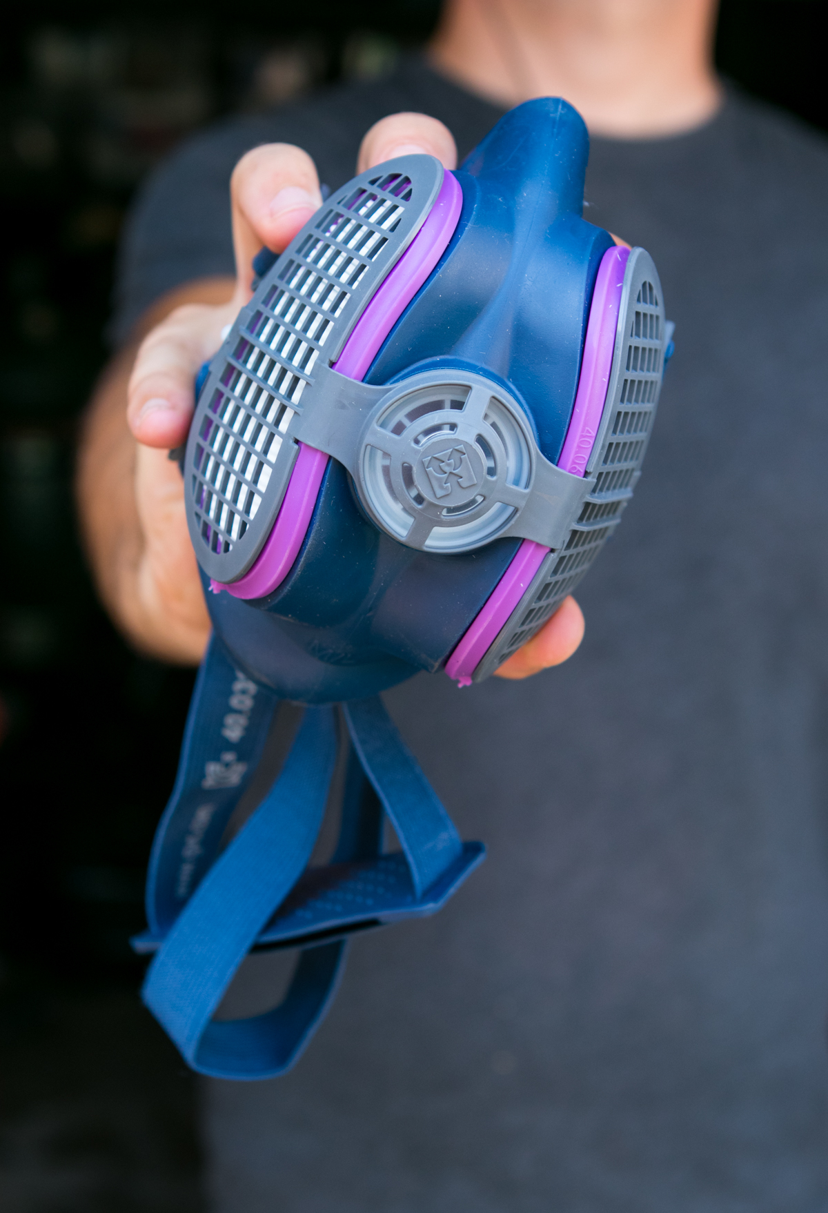 ManMade Recommended: This is, Hands Down, the Best Dust Mask for