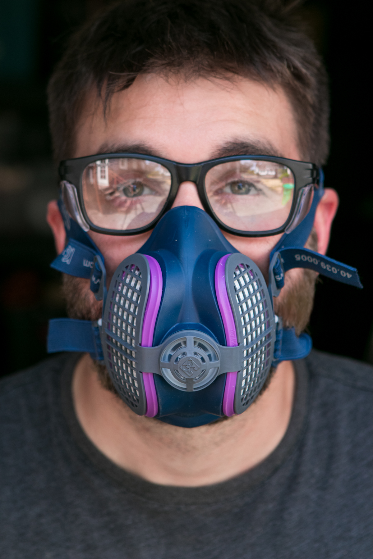 best dust mask woodworking