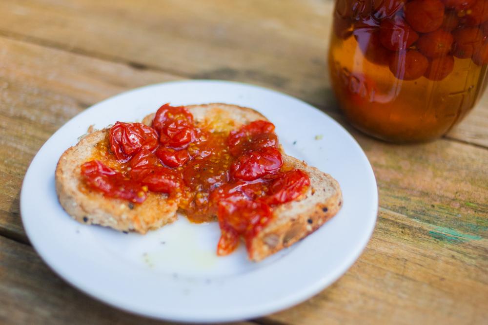 tomato pickle recipe