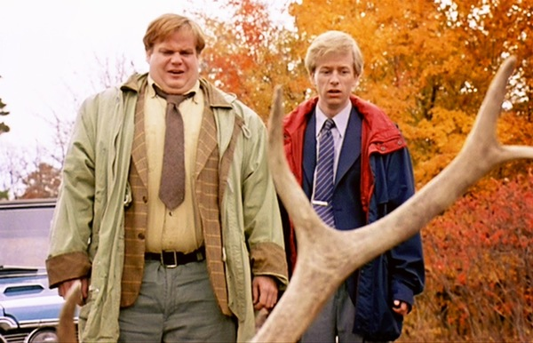 movie quote: tommy boy