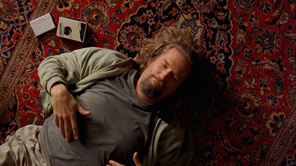 movie quotes: the big lebowski