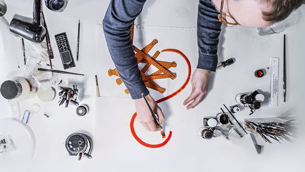 8 Inspiring Tv Shows For Makers Crafters Artists And Diyers Man