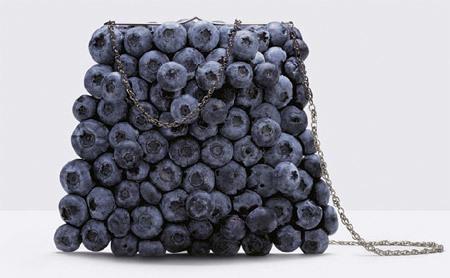 Edible Handbag