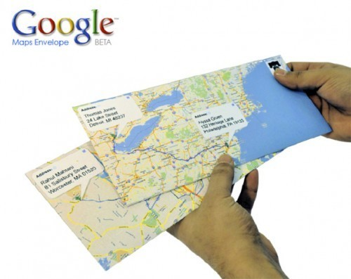 Google Maps Envelopes Let You Send Snail Mail in Gmaps | Man ... on map food, map clocks, map colors, map luggage tags, map magnets, map napkins, map boxes, map party favors, map plastic, map of peru, map pencils, map downtown los angeles, map ties, map brochures, map test sheets, map name tags, map rubber stamp, map scales, map markers, map stickers,