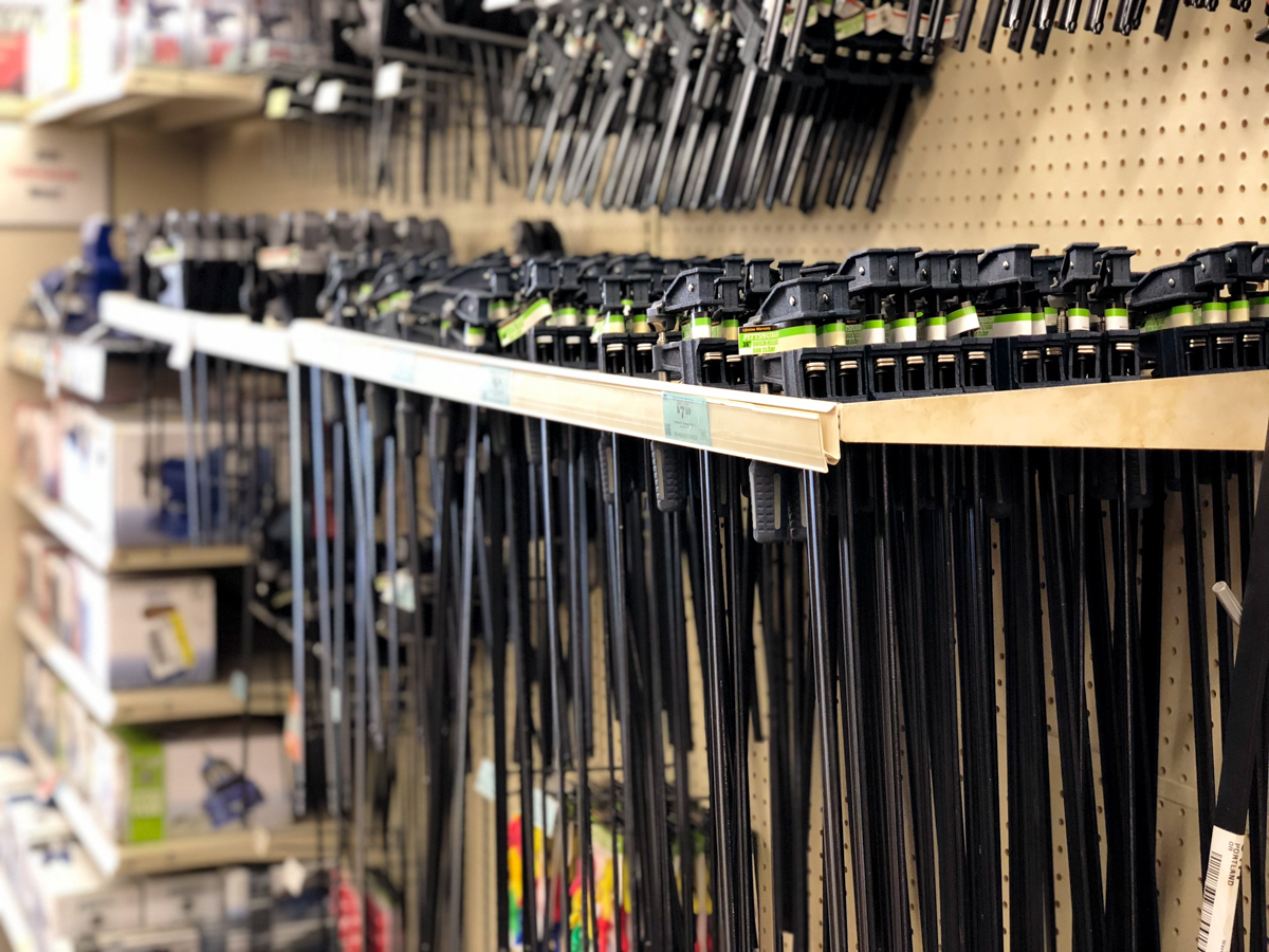 11 Surprisingly Good Finds You Should Buy At Harbor Freight And 8