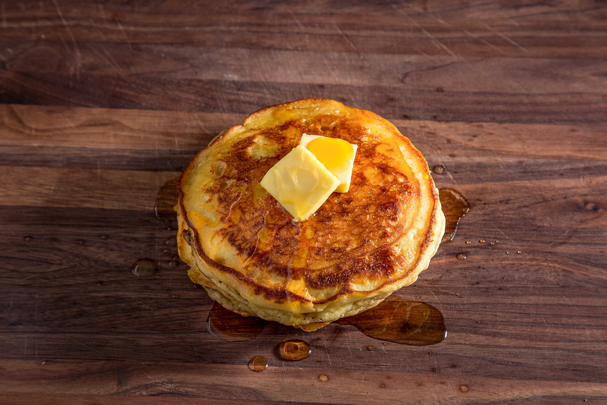 How to Make the Best Pancakes of Your Life